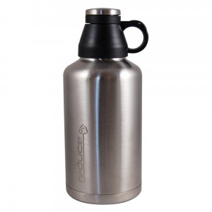 Reduce Vacuum Beer Growler