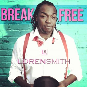"""Break Free (The Late Night Mix)"" Feat. Jeremiah Blue"