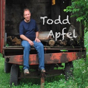 Todd Apfel – Reflections EP