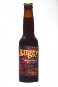 Anger (Greenbush Brewing)