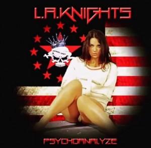 L.A. Knights Psychoanalyze