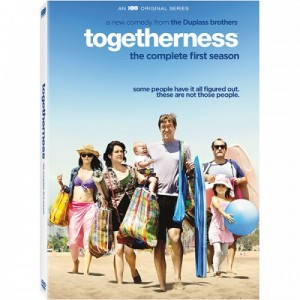 Togetherness: The Complete First Season (DVD)