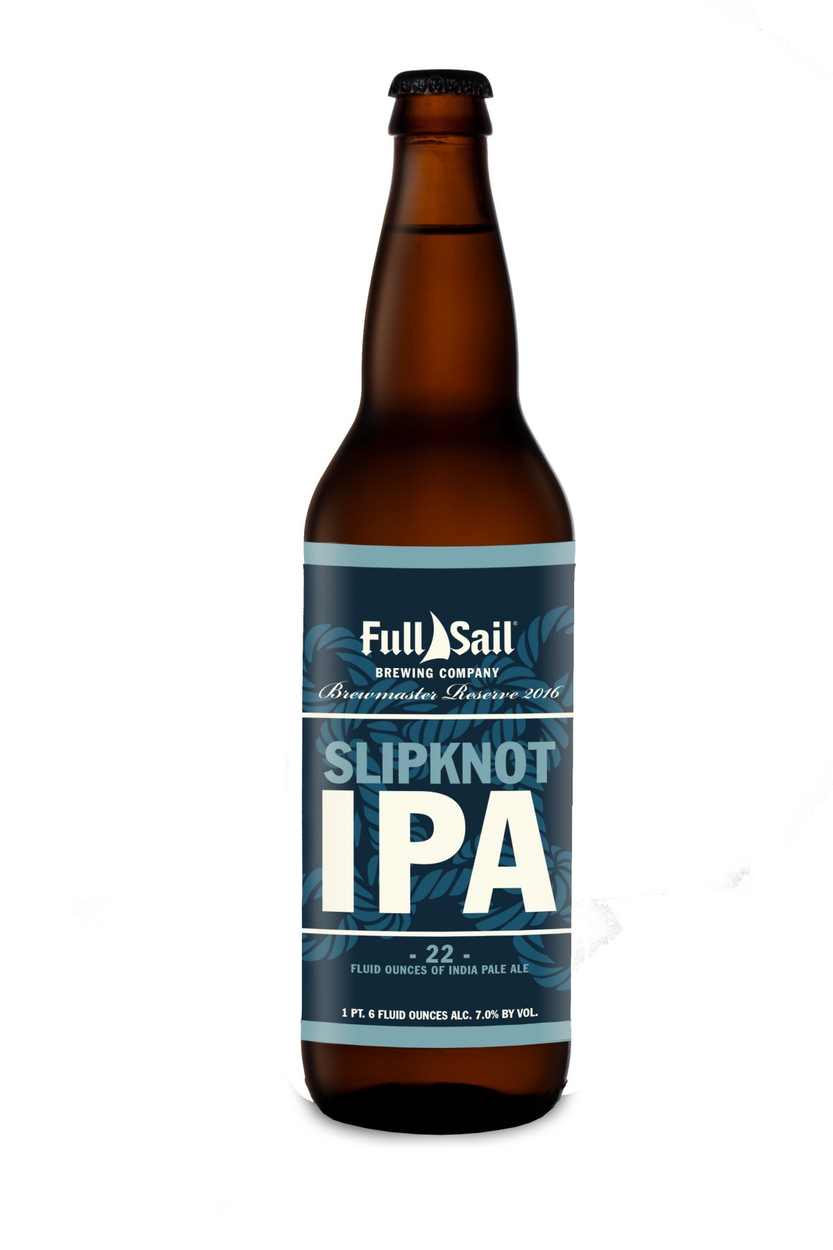Slipknot IPA / Full Sail Brewing