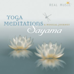 Sayama – Yoga Meditations