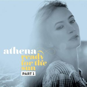 Athena – Ready for the Sun CD