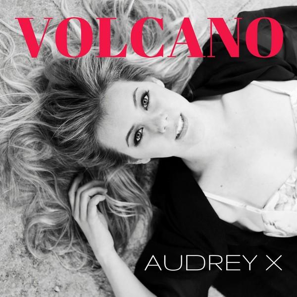 Audrey X – Volcano