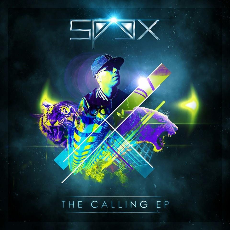 SPEX - The Calling