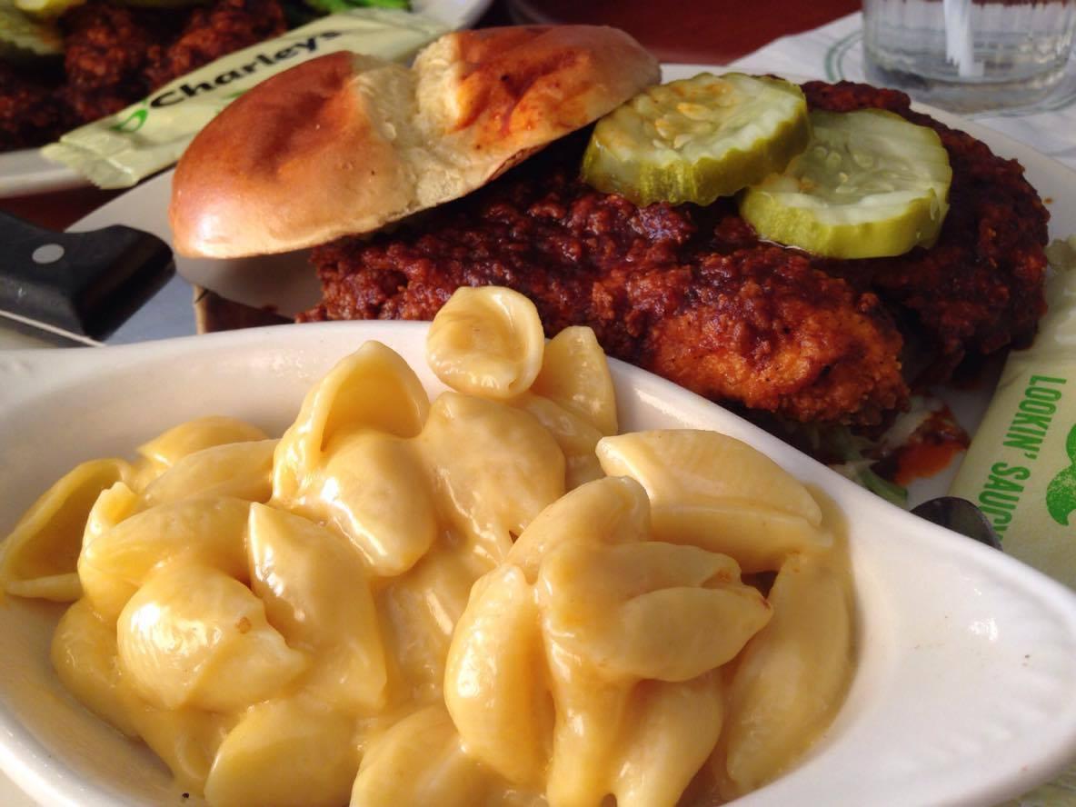 O'Charley's Restaurant and Bar (Cuyahoga Falls, Ohio)