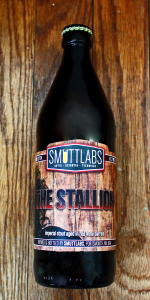 The Stallion (Smuttynose Brewing)