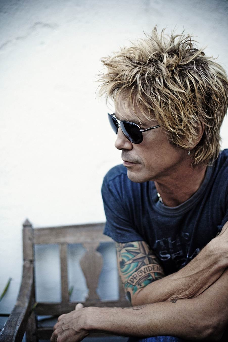 "Xlrator Screens Duff McKagan's ""It's So Easy and Other Lies"""