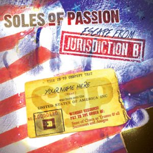 Soles of Passion - Escape from Jurisdiction B