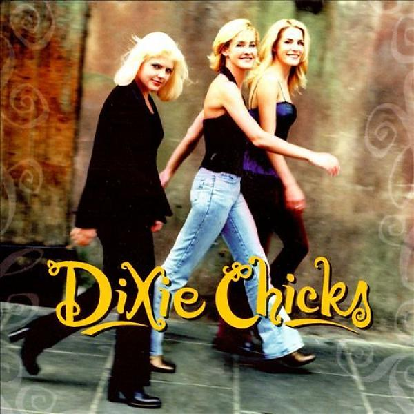 Dixie Chicks – Wide Open Spaces; Fly; Home; Taking the Long Way