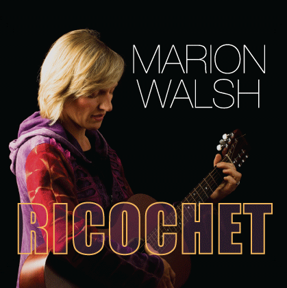 Marion Walsh – Ricochet