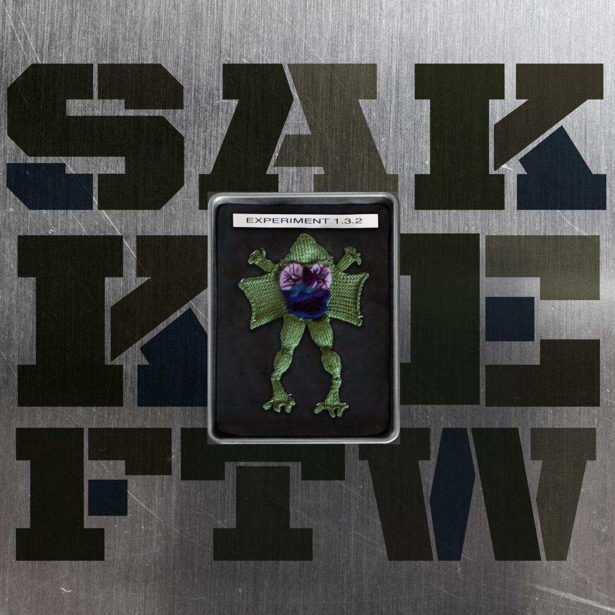SakkieFTW – Experiment 1.3.2 EP