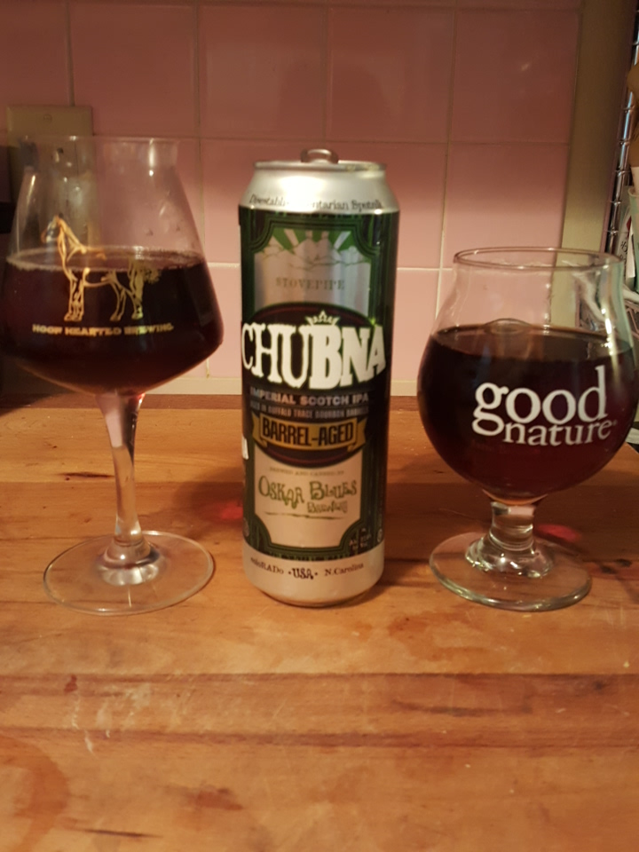 Chubna (Oskar Blues)