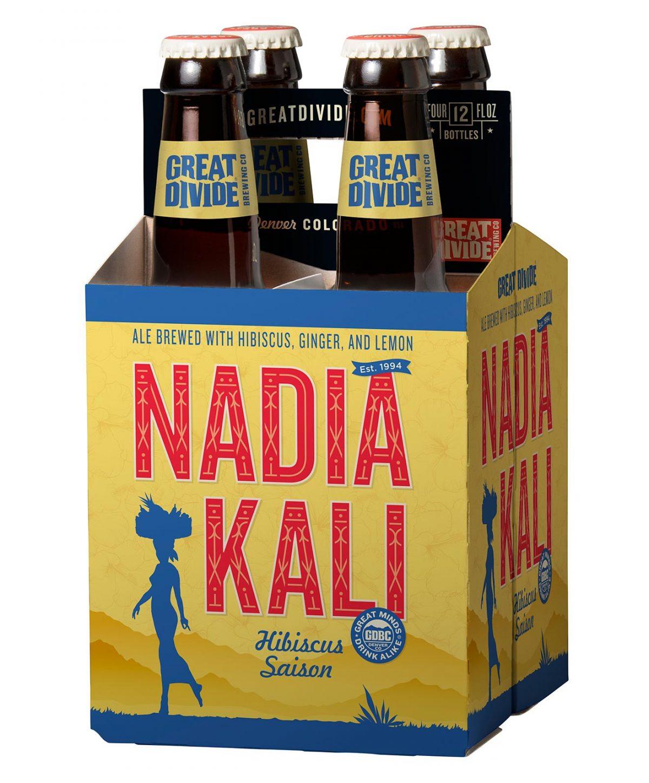 Nadia Kali (Hibiscus Saison)