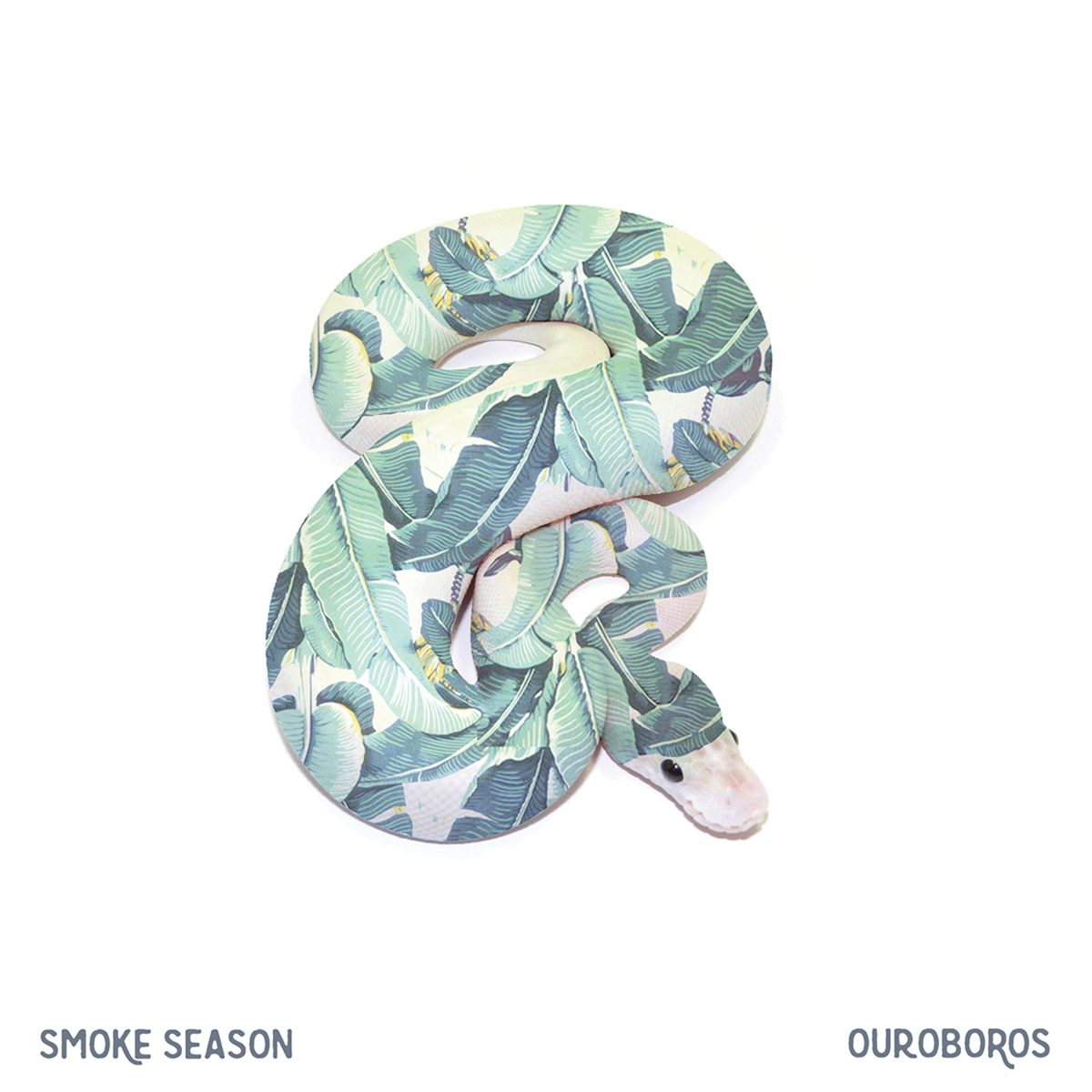 Smoke Season – Ouroboros EP