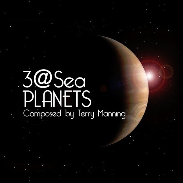 Terry Manning - Venus