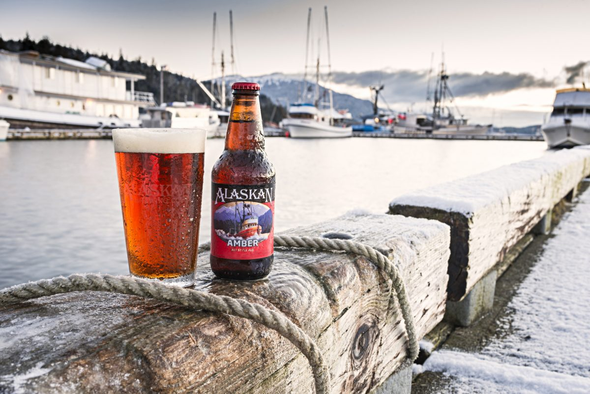 Alaskan Brewing Hits Ohio