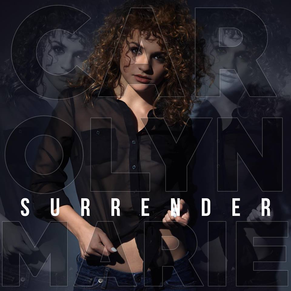 Carolyn Marie – Surrender