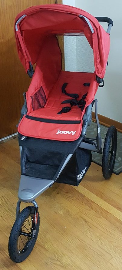 Joovy Zoom 360 Jogging Stroller