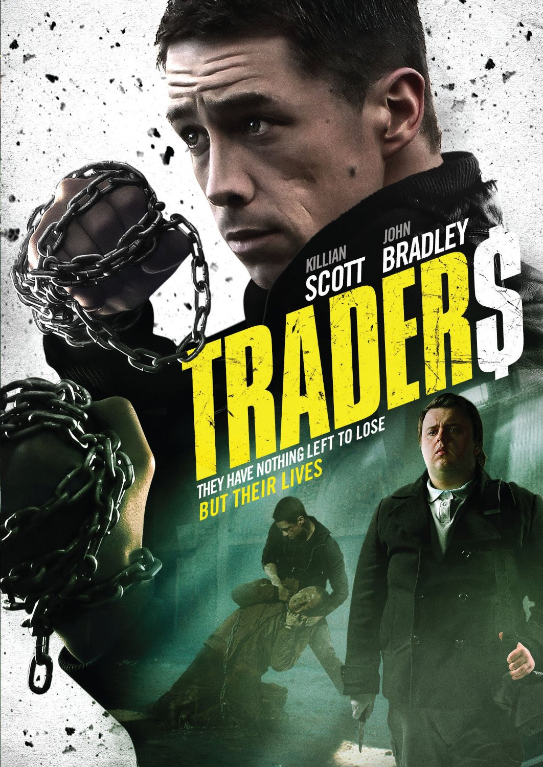 Traders / 90 mins. / Dark Sky Films / 2016
