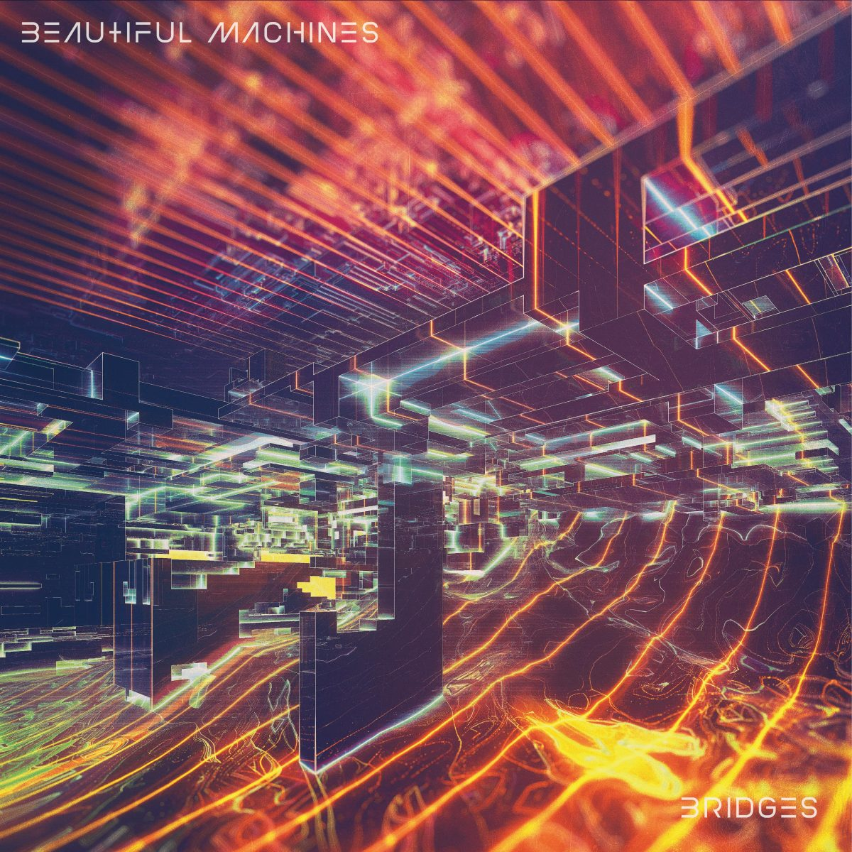 Beautiful Machines - Million Miles