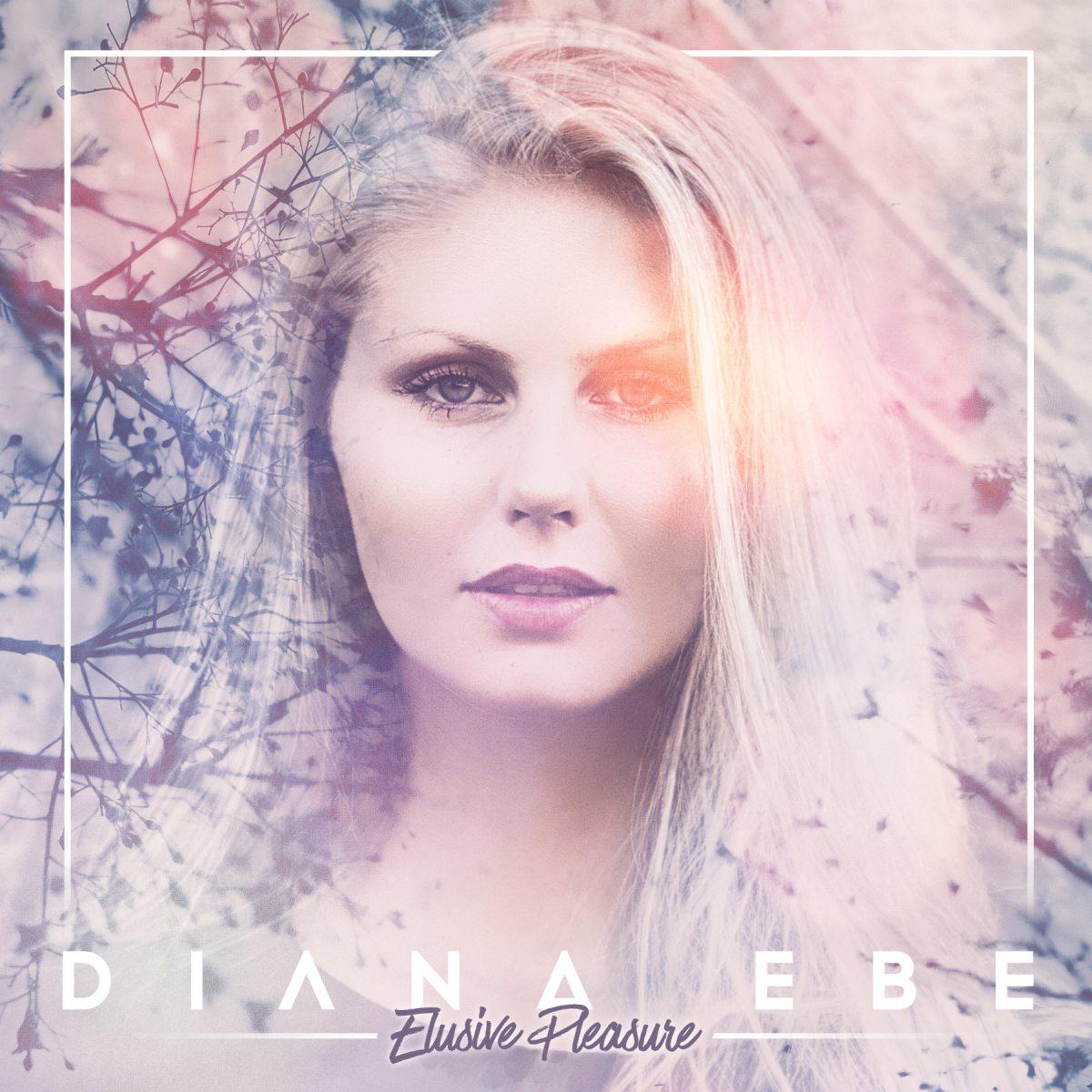"""Diana Ebe- """"Bold"""""""