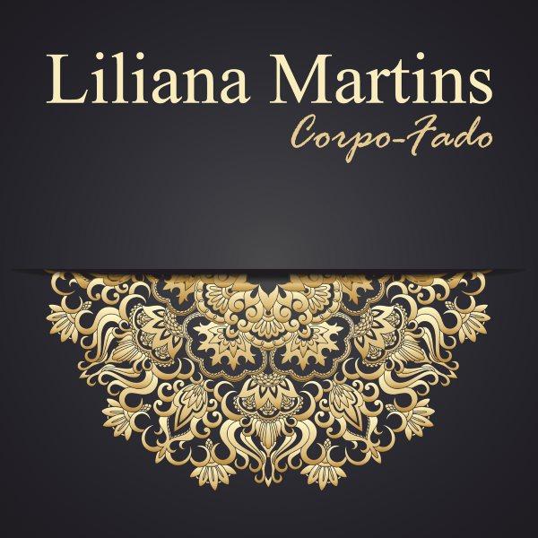 Liliana Martins - Corpo-Fado