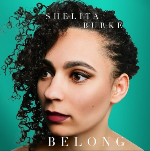 Shelita Burke - Belong
