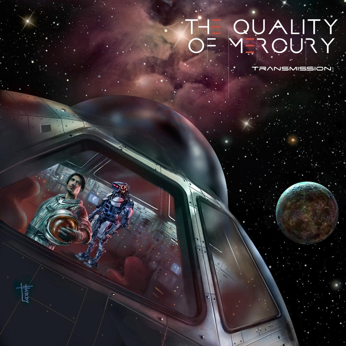 The Quality Of Mercury - Transmission