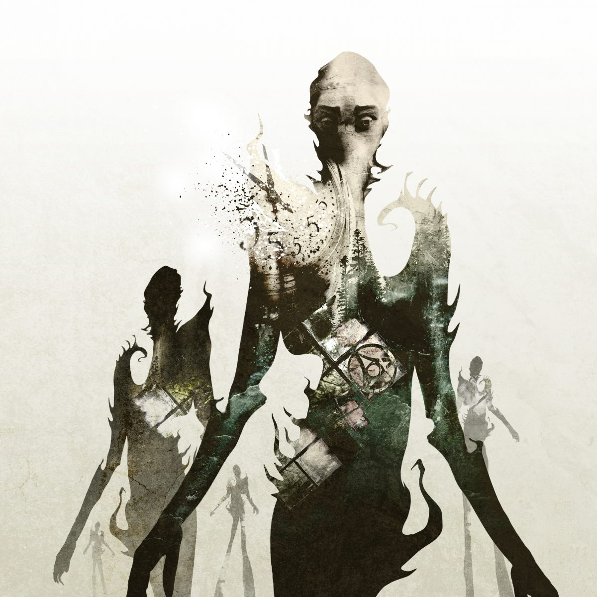 "The Agonist Releases ""Five"" 9/30"