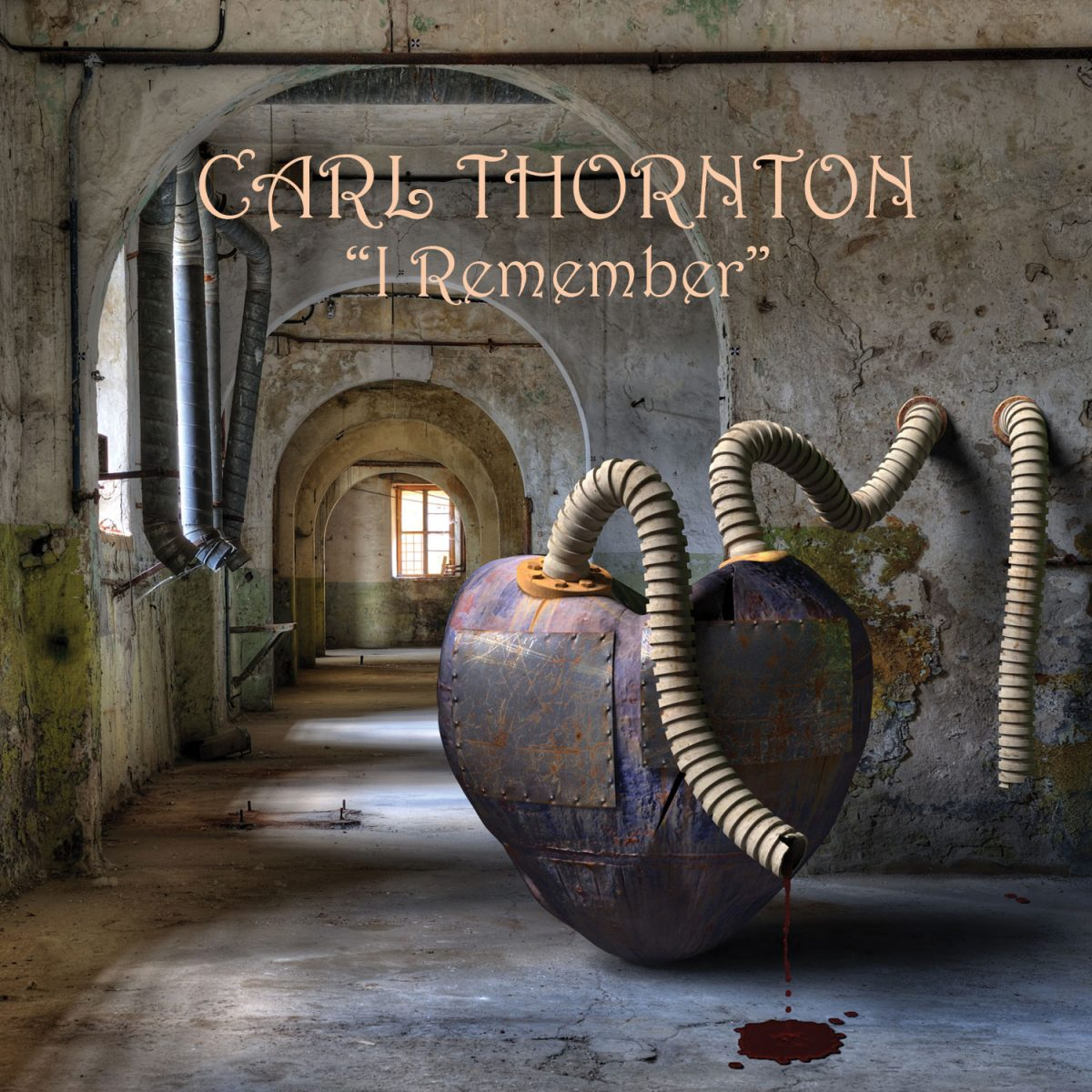 An Interview with Carl Thornton