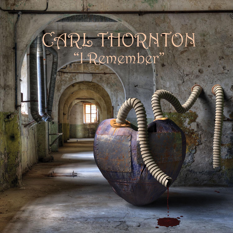 Carl Thornton