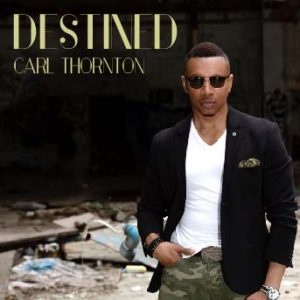 Carl Thornton - Destined Artwork