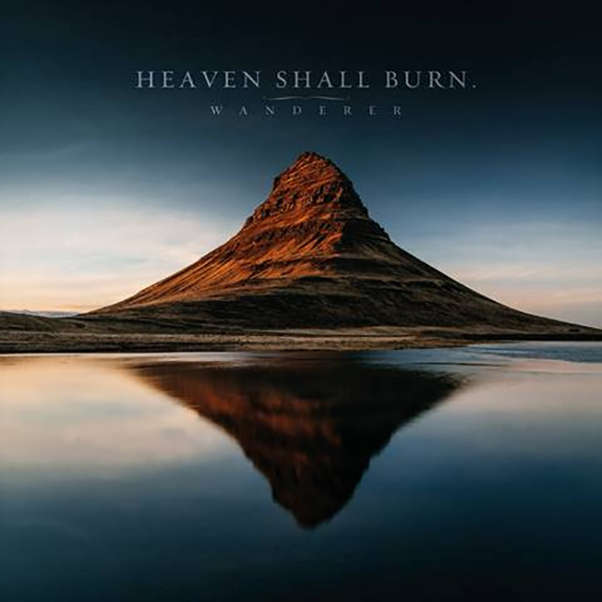 Heaven Shall Burn – Wanderer (CD)