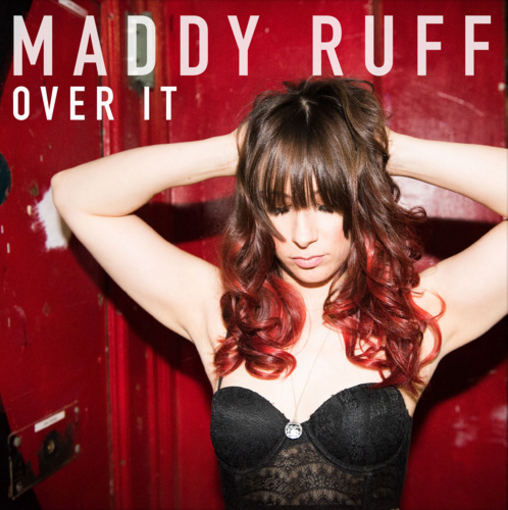 Over It by Maddy Ruff | Review