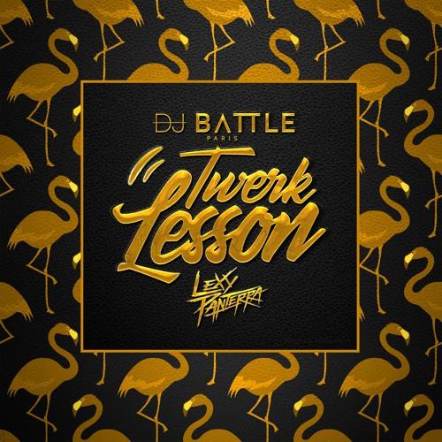 Dj Battle Ft. Lexy Panterra - Twerk Lesson