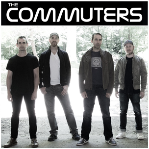 "The Commuters ""You'll Stay Right Here"""