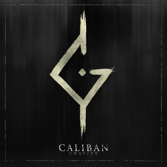 Caliban – Gravity (CD)