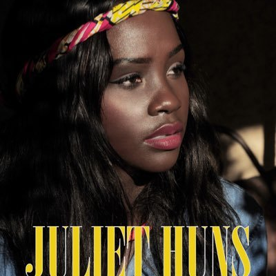 Juliet Huns - Realized