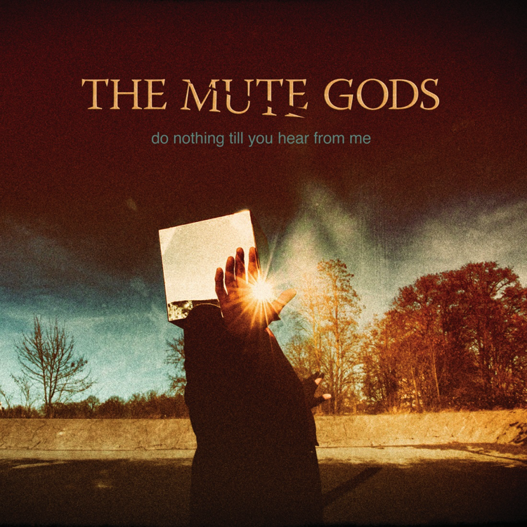 The Mute Gods release 'Praying To A Mute God' video