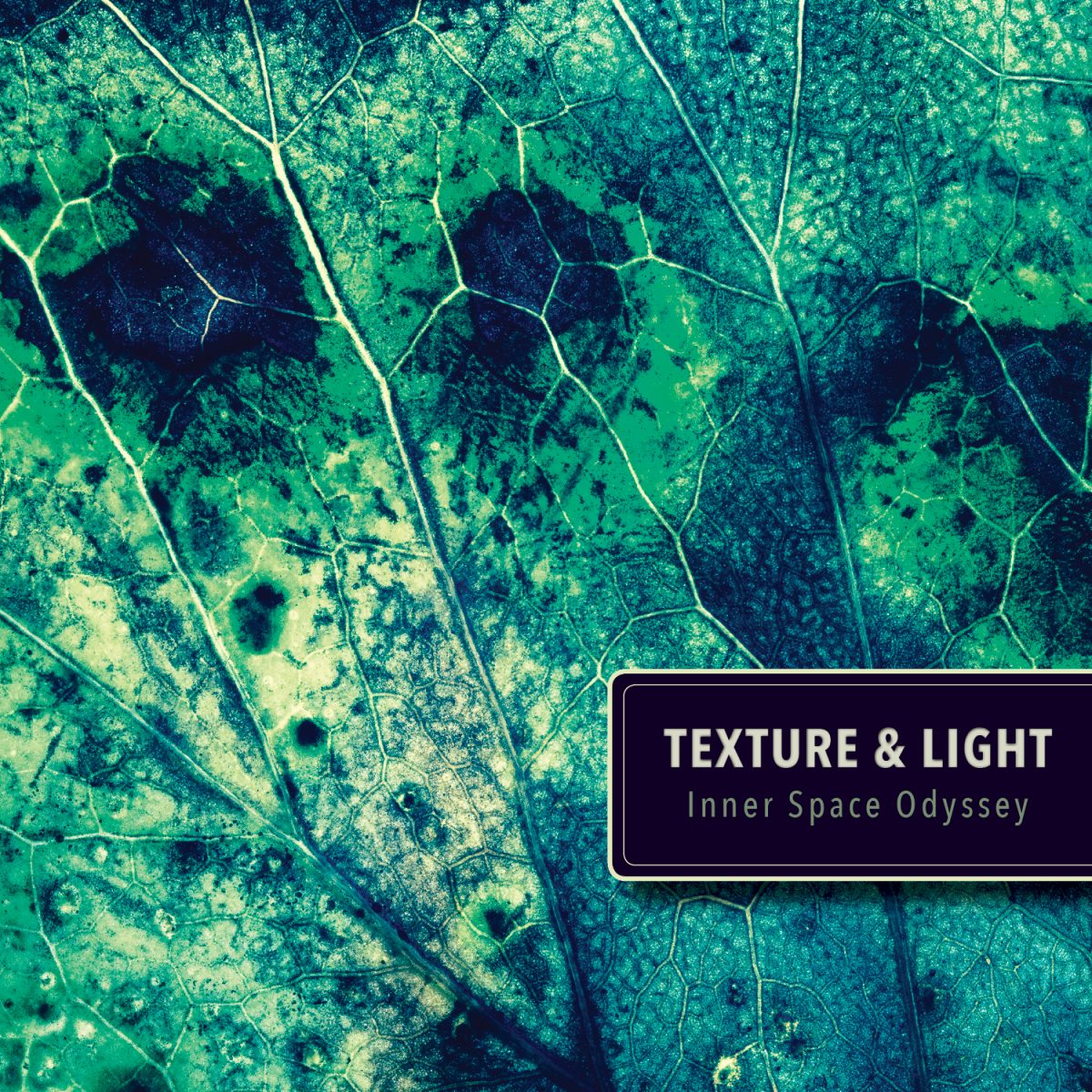 Texture & Light - Inner Space Odyssey