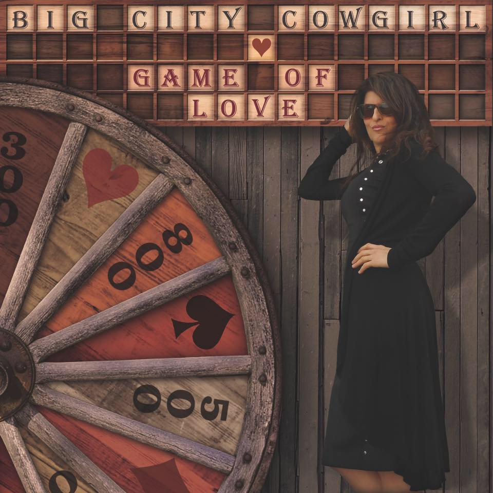 Big City Cowgirl Interview