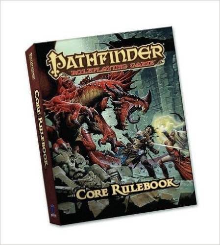 Pathfinder Pocket Editions