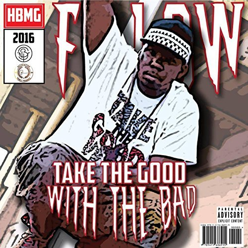 F.Low – Take The Good With The Bad