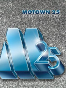 Motown 25: Yesterday Today Forever (Time Life)