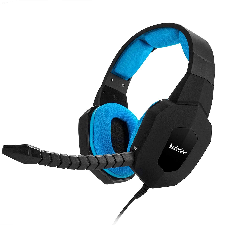Badasheng Gaming Headset