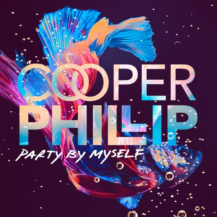 Cooper Phillip - Party By Myself