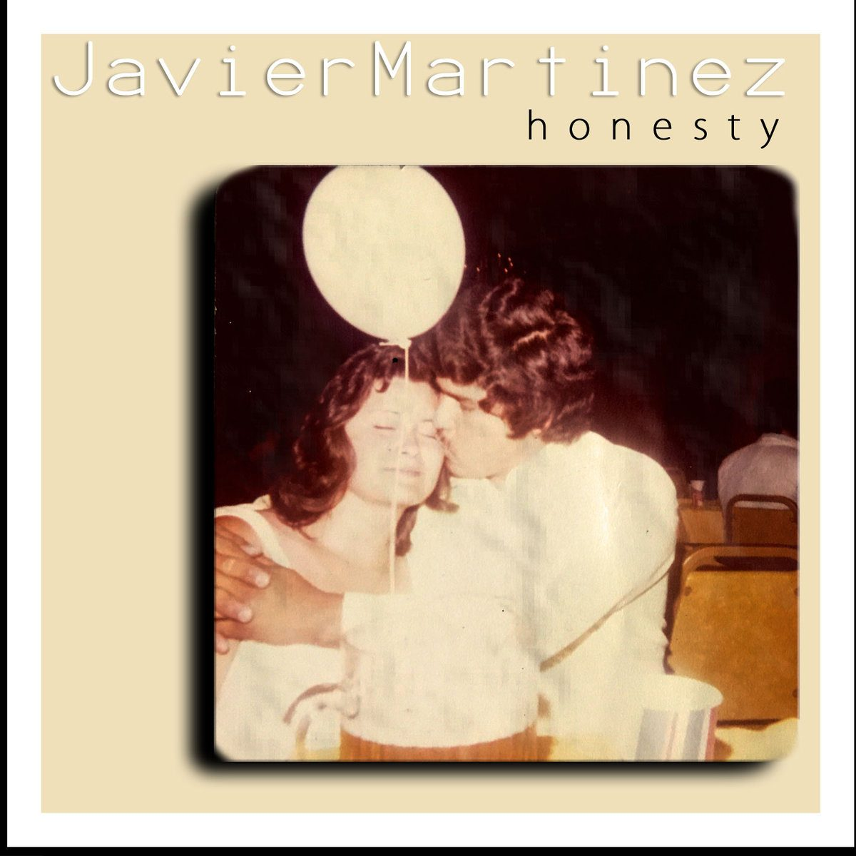 Javier Martinez – Courtesan